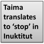 taima-definition